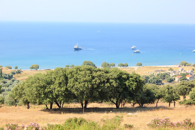 Kreikka, Samos 2012 1003