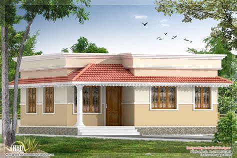 kerala style  bedroom small villa   sqft kerala