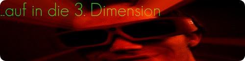 Heute war ein Kino-Tag der dritten Dimension #3D #Cinemaxx