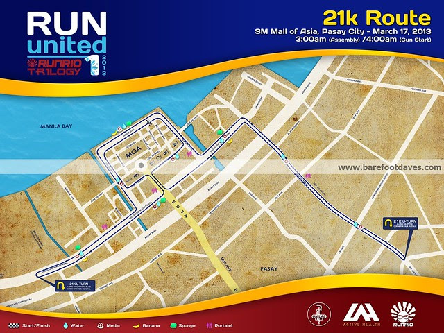 ru1 2013 race map 21km