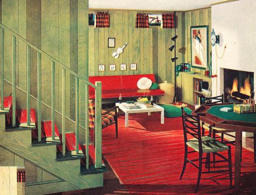 My Retro House Home Design