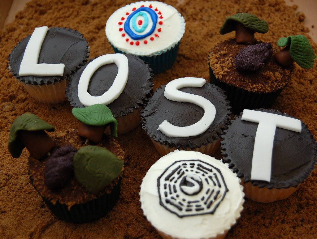 Lost Cupcakes