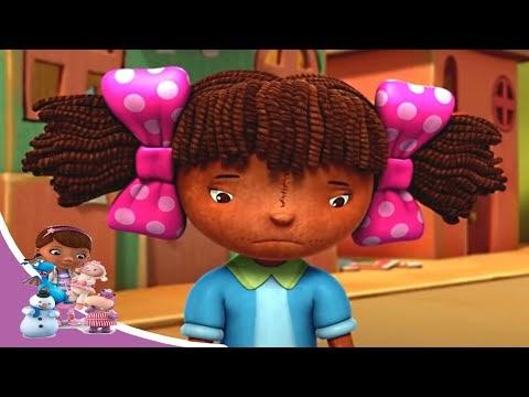 Доктор Плюшева - Клиника для игрушек: Страна потерянных игрушек | Мультфильм Disney про игрушки