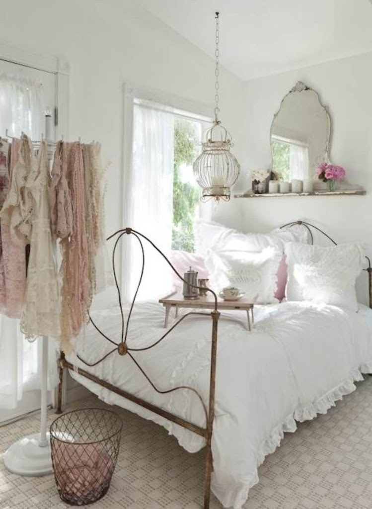 Room ideas for young women