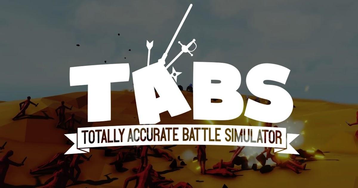 تحميل لعبة tabs 2017