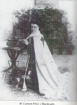 M. Carmen Pérez