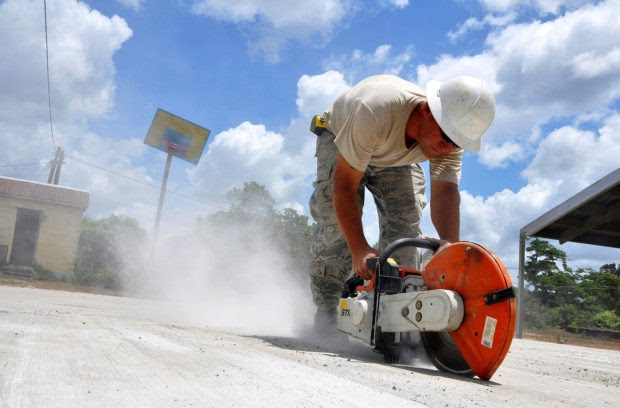 This Is What a Concrete Cutting Contractor Needs to Complete a Challenging Task