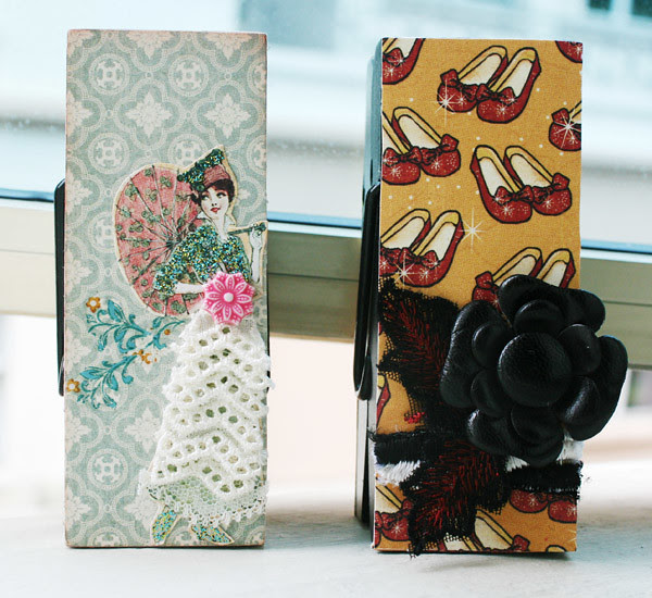 Decorated-wooden-pegs
