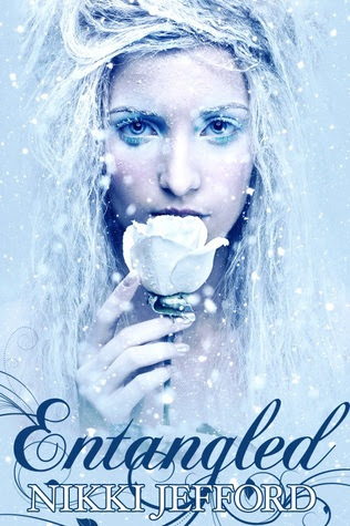 Entangled (Spellbound Book One)by Nikki Jefford - 20th February 2012