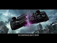 X-Men: Apocalypse (2016) Cam Subtitle Indonesia