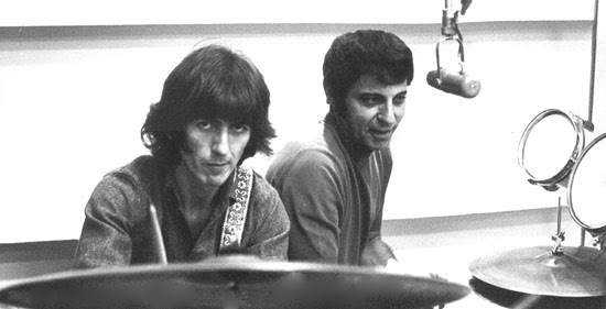Image result for hal blaine with the monkees