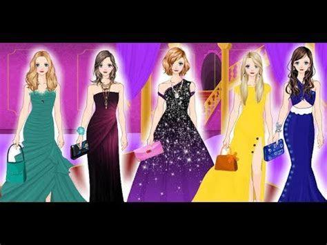 Royal Princess Prom Dress up   free dress up games for