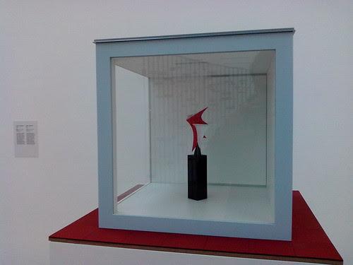 Piccolo Museion di Alberto Garutti al PAC by Ylbert Durishti
