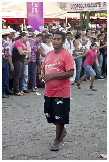 Fiesta de Santa Cruz 2