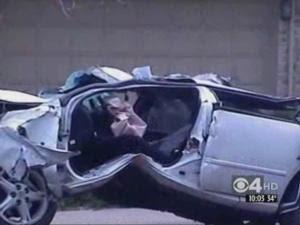 Heritage High Student Saves Car Crash Victims
