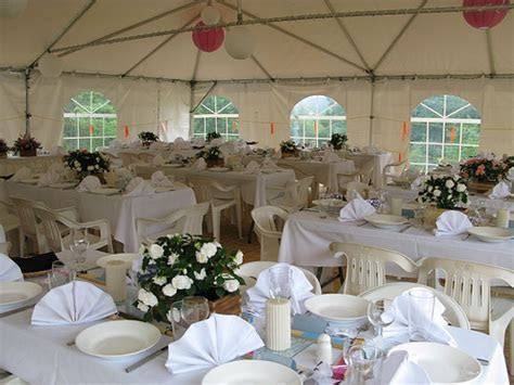 Cheap Do It Yourself Wedding Reception Tips