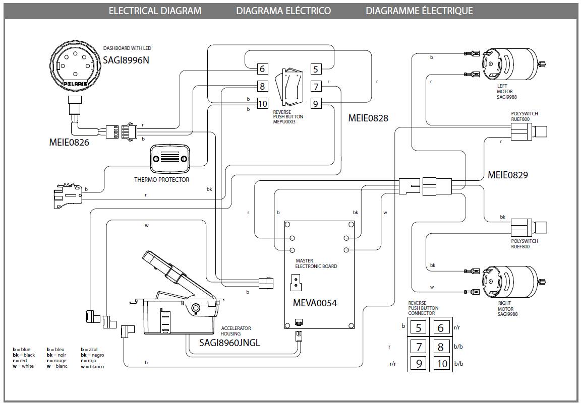 DIAGRAM] Wiring Diagram For 2010 Rzr S 800 FULL Version HD Quality S 800 -  HHODIAGRAM.SIARED.ITsiared.it