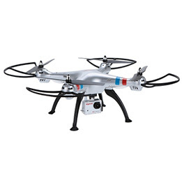 Camera Syma X8G 8.0MP HD RC Quadcopter