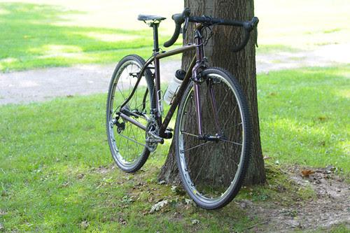 Honey Cyclocross Bike