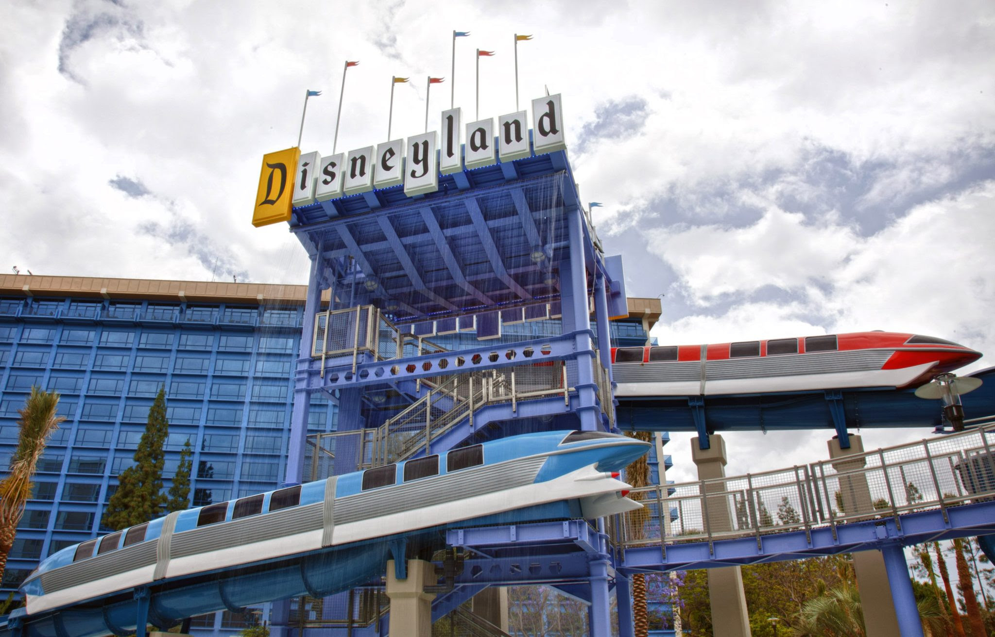 Disneyland Packages Best Way to Book Your Disneyland