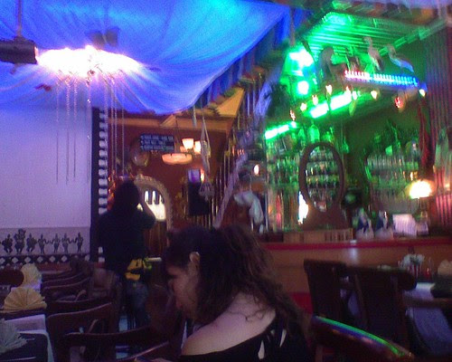 Bollywood Restaurant 3