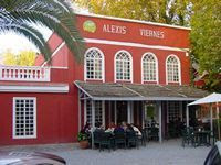 Alexis Viernes Musica En Vivo