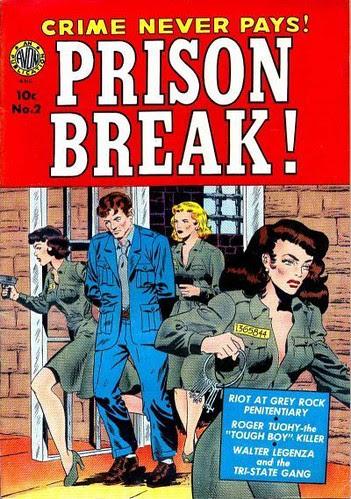 Prison Break 2
