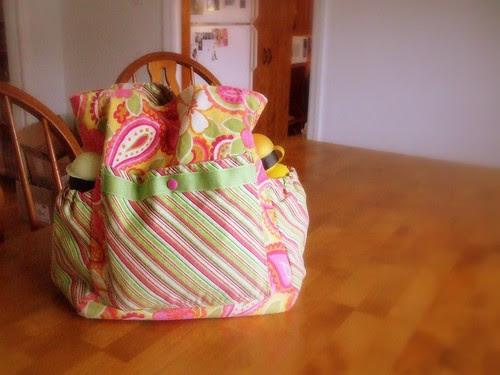 Lovey Bags 2