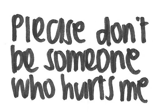 Please Dont Hurt Me Quote Quote Number 801413 Picture Quotes