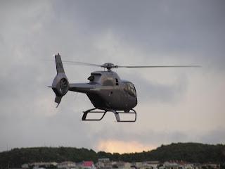 ZK-IJK Eurocopter EC 120B