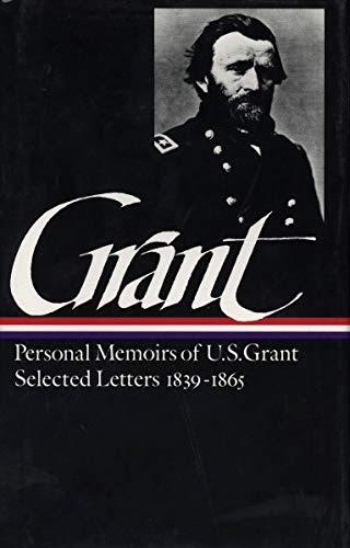 U. S. Grant PDF Free Download