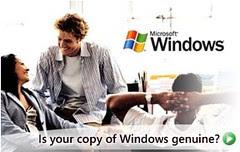 Genuine Windows Advantage with wgatray