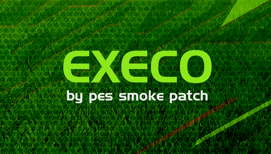SmokePatch: P2019: EXECO19 by smoke patch