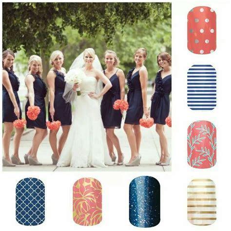 Jamberry Wedding   quatrefoil, icy polka, mint stripe