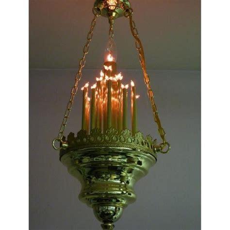Ner Tamid Eternal Lamp Light   Ner Tamid Light   JEII