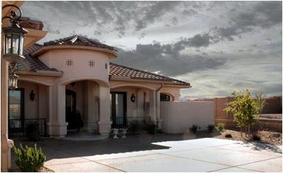 Southern Arizona Custom Home Builders Sierra Vista Henry Design Build