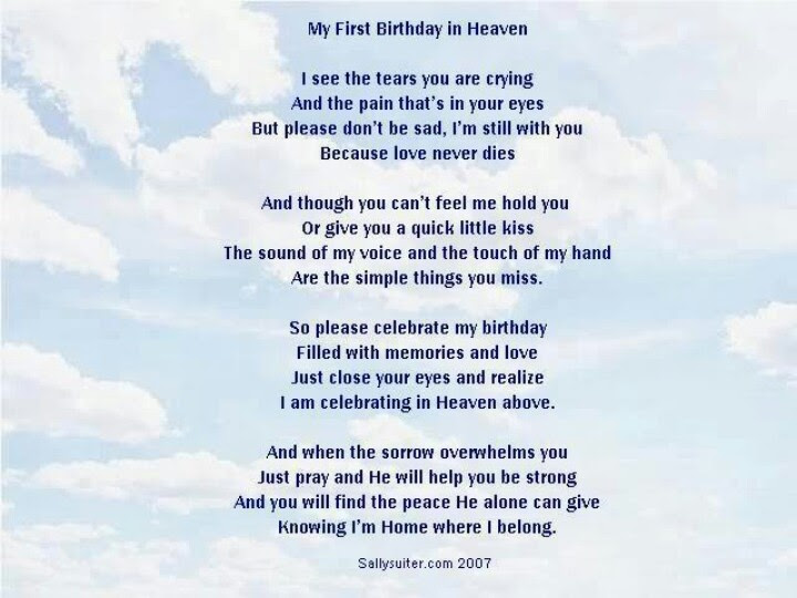 Quotes About First Birthday 64 Quotes