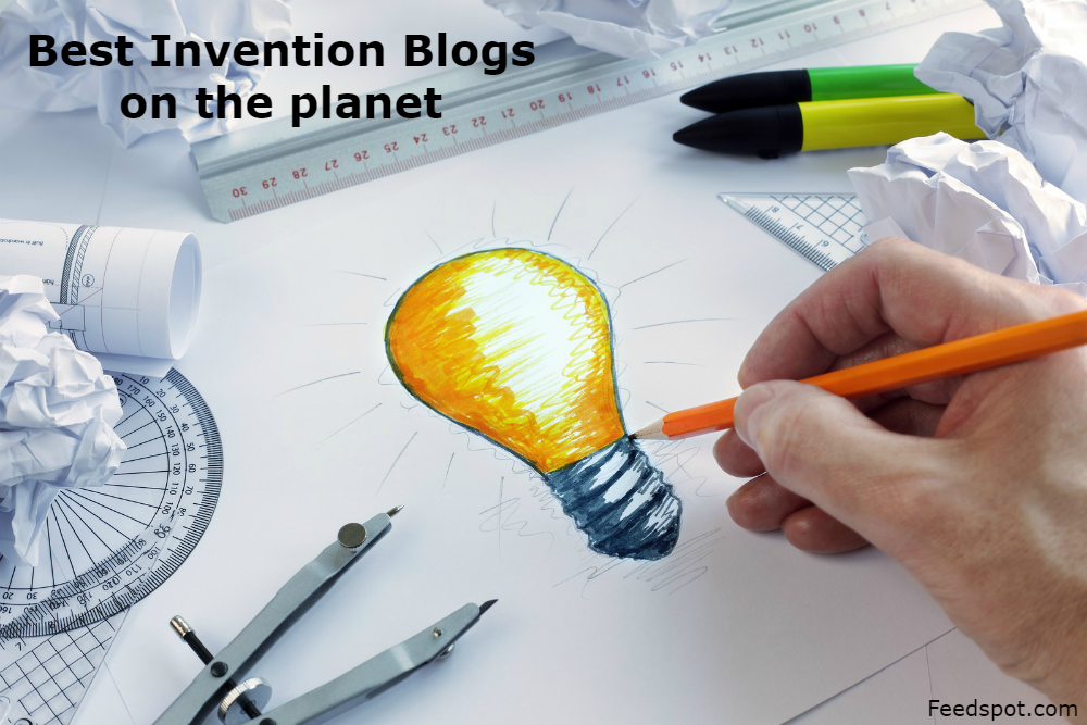 Invention Blogs