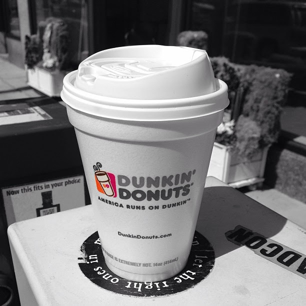#colorsplash coffee