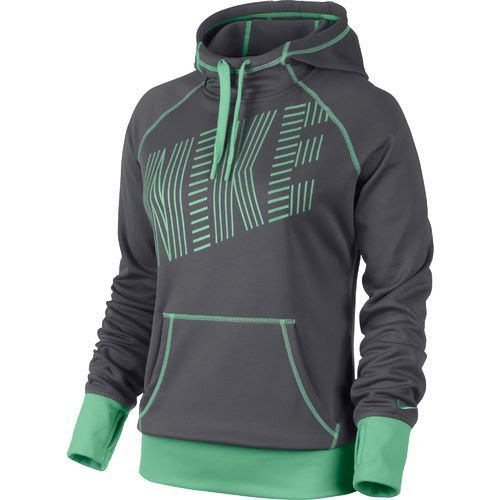nike women's all time graphic hoodie  my style  pinterest