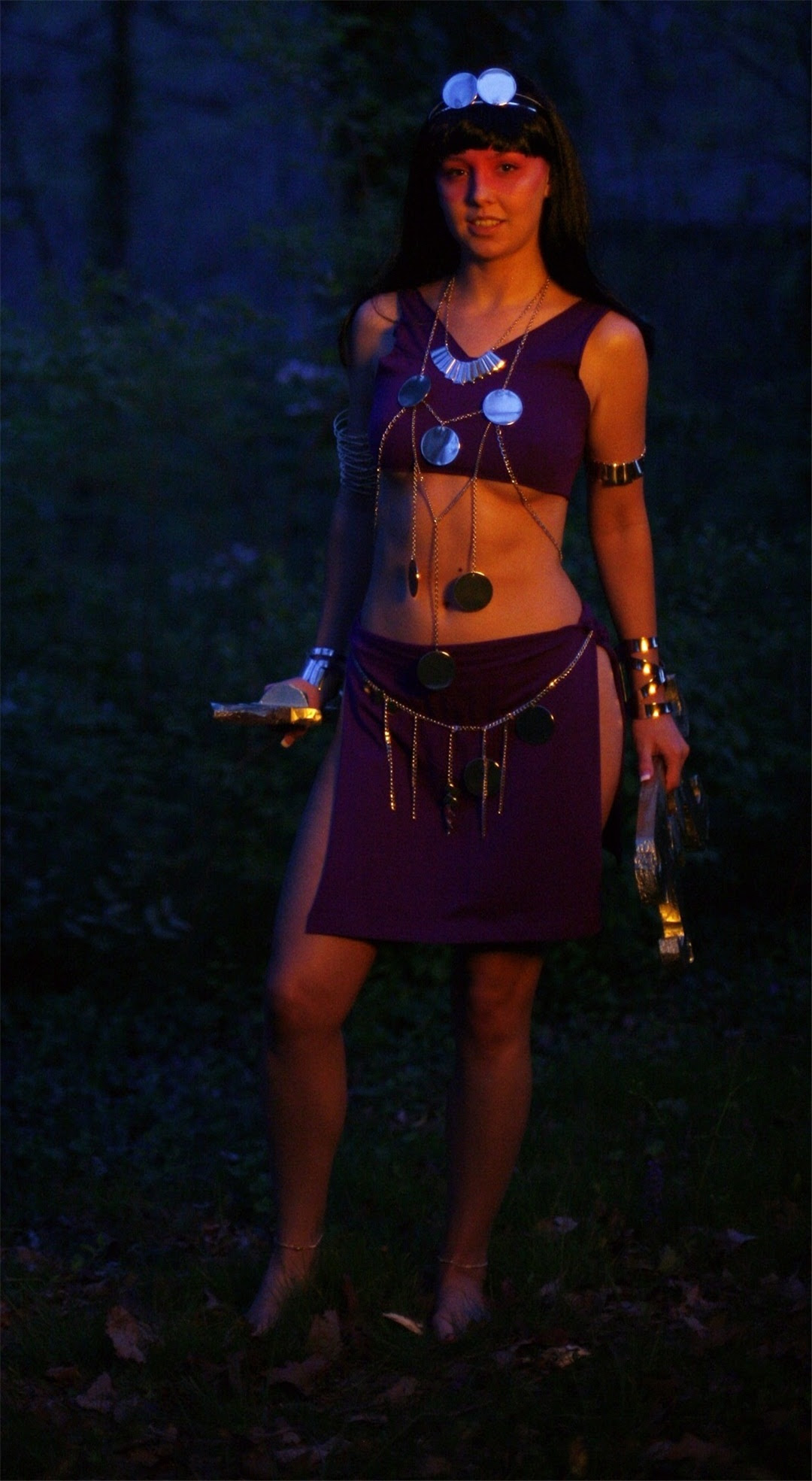 Path Of Exile Cosplay Cosalbum