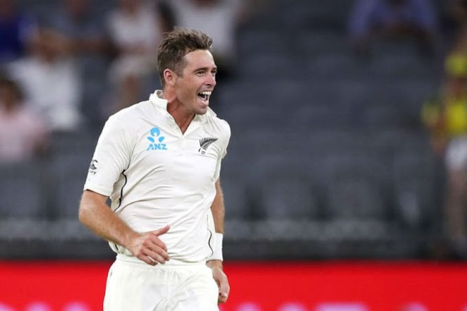 India vs New Zealand | Rishabh Pant Run Out was Crucial: Tim Southee