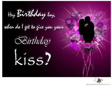 53 Romantic Birthday Wishes & Greetings To My Love