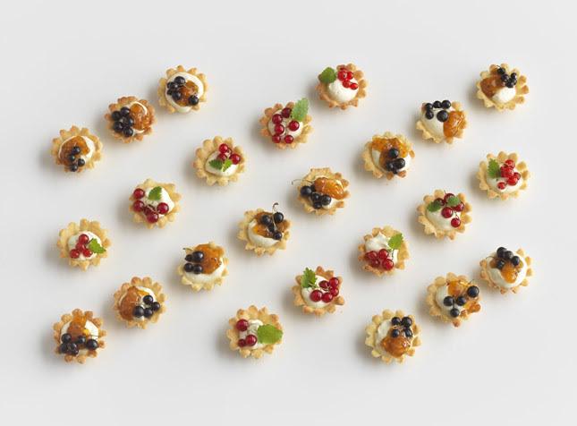 Mandelmusslor (almond shells) 2