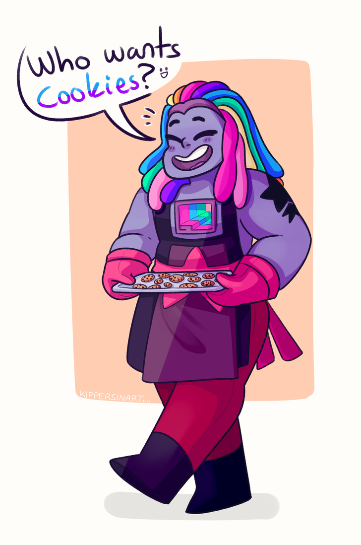 have yall seen the ep preview??????bismuth is so cute im dying????aaaaaaaaaaaaaaaaaaaaaaaaa shes a gentle giant asdhagjsgdhasgd im so gay