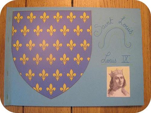 photos site lapbook Saint louis2