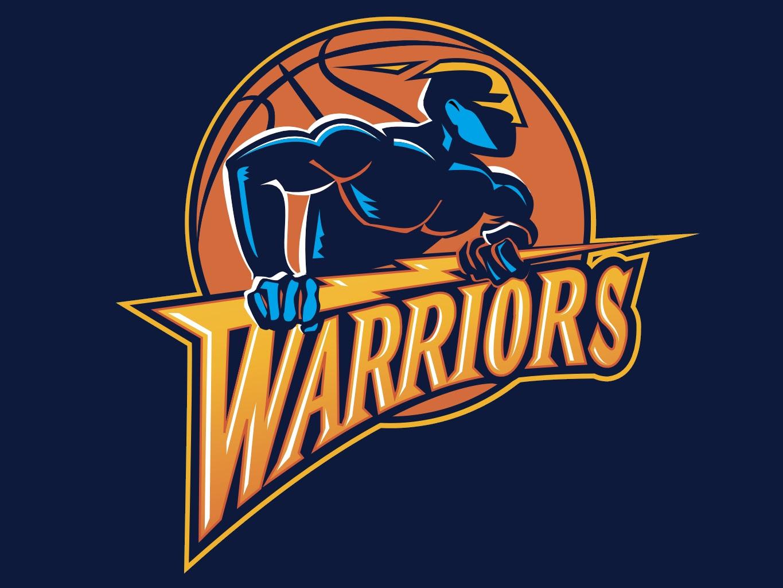 Golden State Warriors Logo Wallpaper - WallpaperSafari