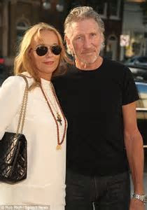 Richard Gere and wife of 10 years lead the stars at