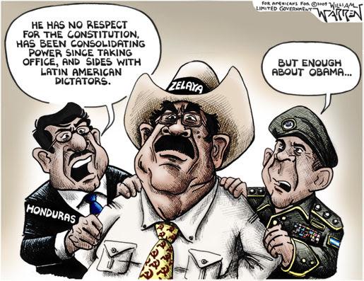 Enough About Obama
