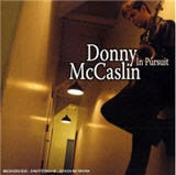 Donny McCaslin, In Pursuit